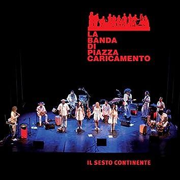 Il sesto continente (feat. Antonella Ruggiero)
