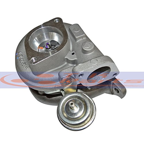 TKParts New RHF3 CK27 VD410096 Turbo Charger for Kubota Diesel Tractor Various with V2403MDITE2BBC Engine