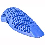 Rev'it SEEFLEX Elbow/Knee Protector RV10, Blue - Unisex   FPG042-0300-UNI