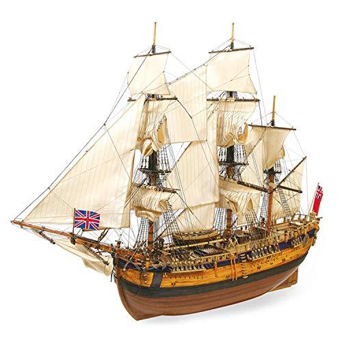 Occre 14005 - Kit para montar Barco...
