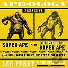 Apeology Presents Super Ape