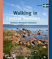 Walking in Central Sweden: Gastrikland, Halsingland & Vastmanland (One Day Walks)