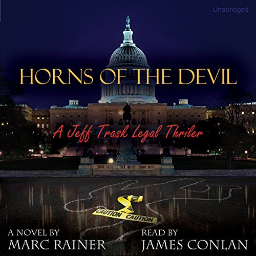 Horns of the Devil  By  cover art