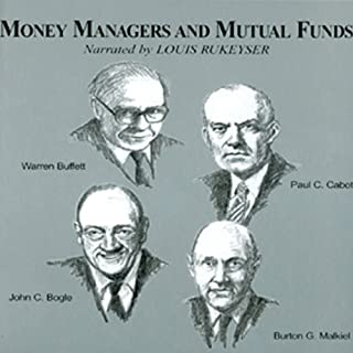 Money Managers and Mutual Funds cover art
