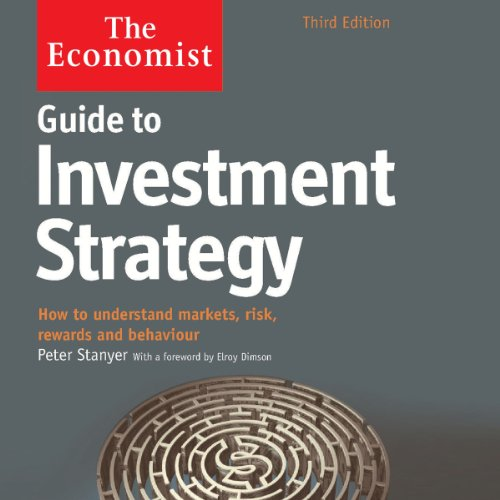 Guide to Investment Strategy (3rd edition) cover art