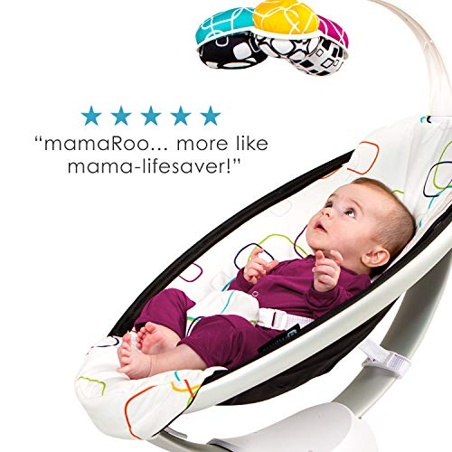 51fM9JnvT L The Best Baby Swing with Lights and Music in 2021
