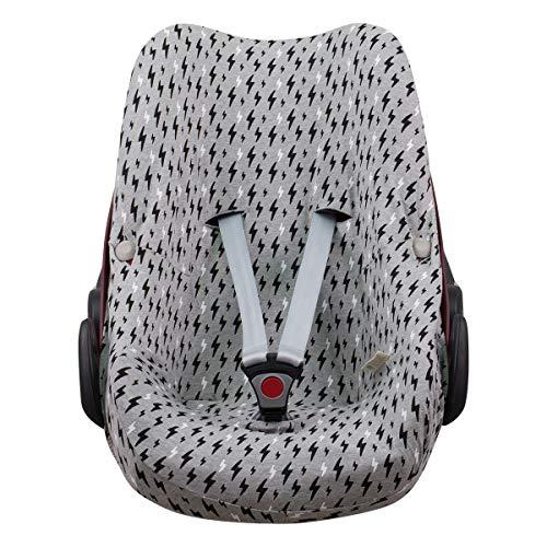 JANABEBE Funda para Bebé Confort Maxi-cosi
