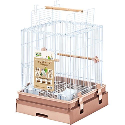 マルカン『CASA セレクトケージ Bird35』