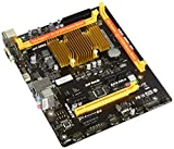 BIOSTAR J1900MH2 Intel Celeron J1900 CPUオンボード Micro-ATX マザーボード