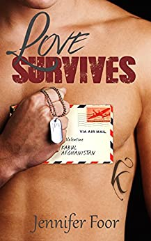 Love Survives (Love Suicide Book 2) by [Jennifer Foor]
