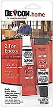 Devcon 35345 2 Ton Clear Epoxy - 0.5 oz. 2-Part Tube