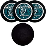 Jake's Mint Chew Wintergreen Pouch 3 Cans with DC Crafts Nation Skin Can Cover - Black