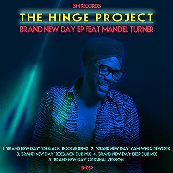 Brand New Day (feat. Mandel Turner)
