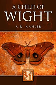 A Child of Wight (A Short Story) by [A.R. Kahler]