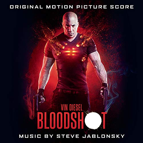 BLOODSHOT (Original Motion Picture Score)