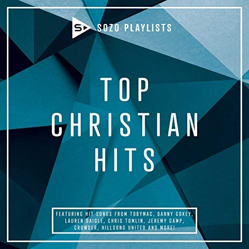 SOZO Playlists Top Christian Hits product image