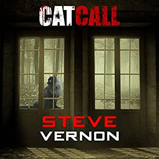 Cat Call audiobook cover art