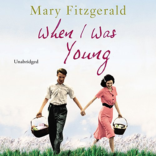 When I Was Young audiobook cover art