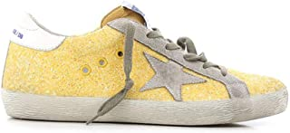 Casual Trainers Sneakers Non-Slip Mens GGDB France Shoes Low Top Yellow