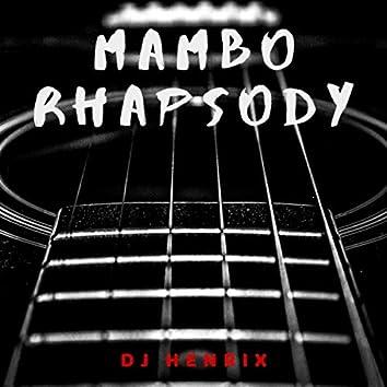 Mambo Rhapsody