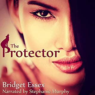 The Protector cover art