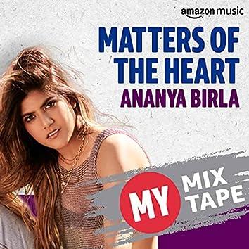 Ananya Birla: My Mixtape