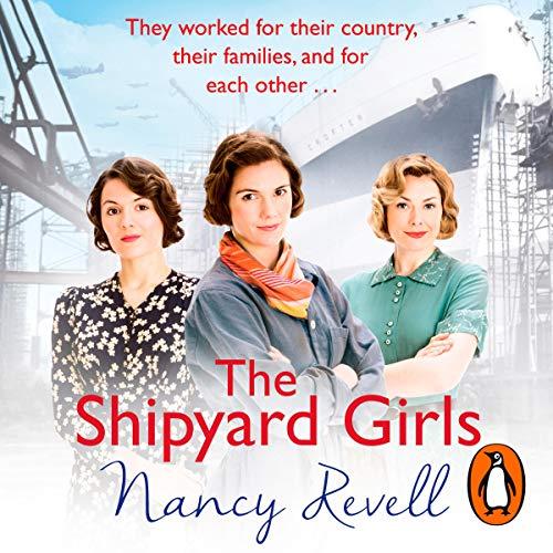 The Shipyard Girls cover art