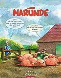 Marunde 2015