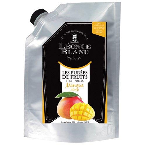 Leonce Blanc Mango Fruchtpüree 1 kg