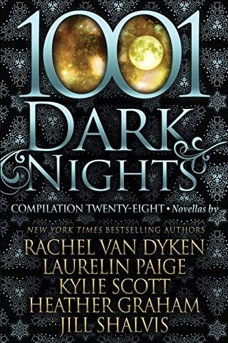 1001 Dark Nights: Compilation Twenty-Eight