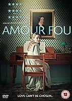 Amour Fou - Subtitled
