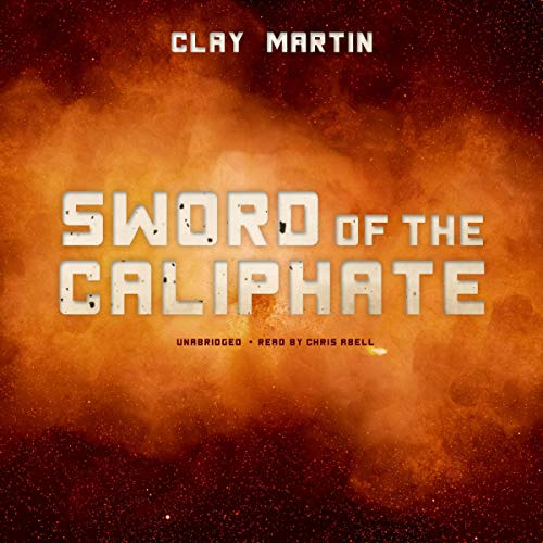 Couverture de Sword of the Caliphate