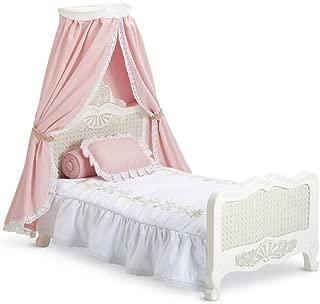 American Girl Samantha's Bed & Bedding