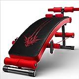 PQXOER Bauchtrainer Übung Trainer Für Heim Gym Multifunktionale Haushalt Rücken Board Abdomenizer Bauchplatte Kern Bauchmuskeltrainer