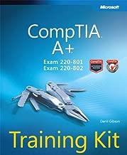 CompTIA A+ Training Kit (Exam 220-801 and Exam 220-802) (Microsoft Press Training Kit)
