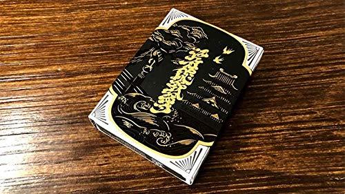 Murphy's Magic Supplies, Inc. Edo Karuta (SHOGUN) Juego de cartas
