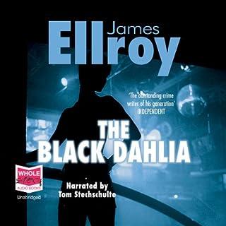The Black Dahlia cover art