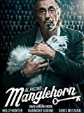 Manglehorn poster thumbnail