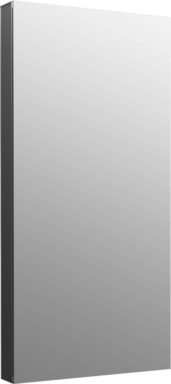 Kohler Max Recommendation 79% OFF K-81148-DA1 Maxstow Frameless Mount Bathroom Medi Surface