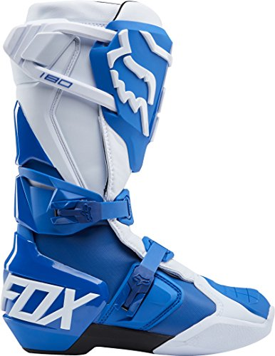 Fox Boots 180, Blue, Größe 10