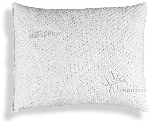 Pillows for Sleeping, Hypoallergenic Bed Pillow...