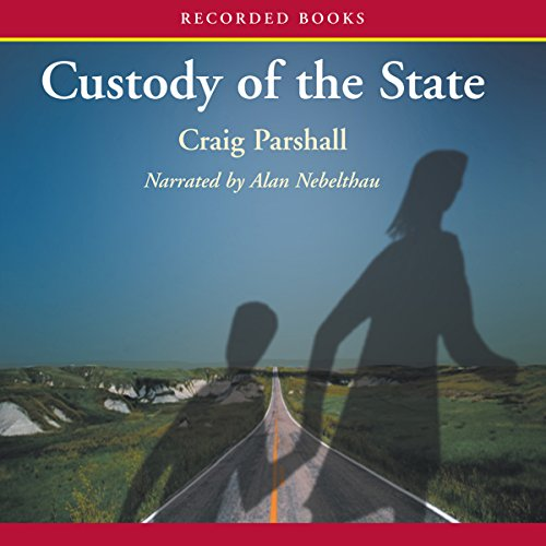 Custody of the State audiobook cover art