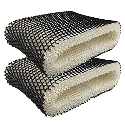 Mumaxun 2-pack Replacement HWF64 Humidifier Filter B for Holmes, Sunbeam, Bionaire - HM1730, HM1745, HM1746, HM1750, HM2200, SCM1745, SCM1746, BWF64,BWF64CS, BCM1745, BCM1745-C, BCM2200