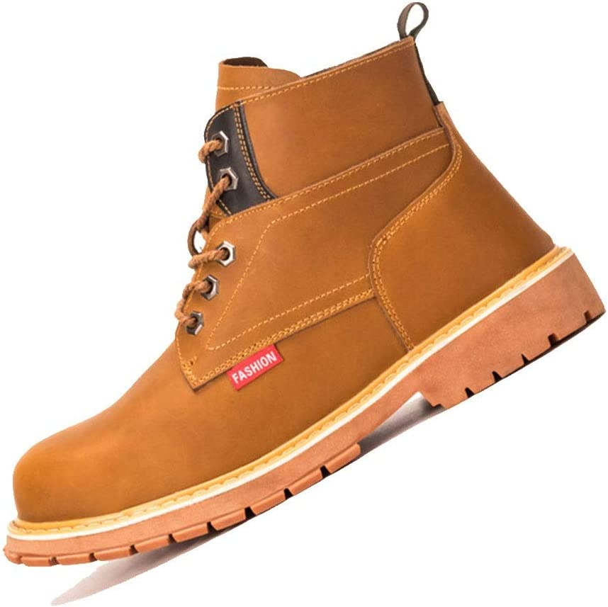Steel Toe Shoes for Ranking TOP2 Men Safety Lightweight Women Breathable Our shop OFFers the best service Work