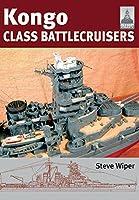 Kongo Class Battlecruisers (Shipcraft)
