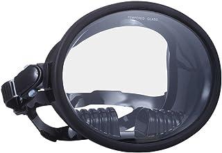 Neborn Gafas Protectoras Máscara de Ojos de pez Máscara Im
