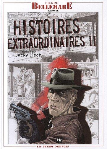 HISTOIRES EXTRAORDINAIRES 2