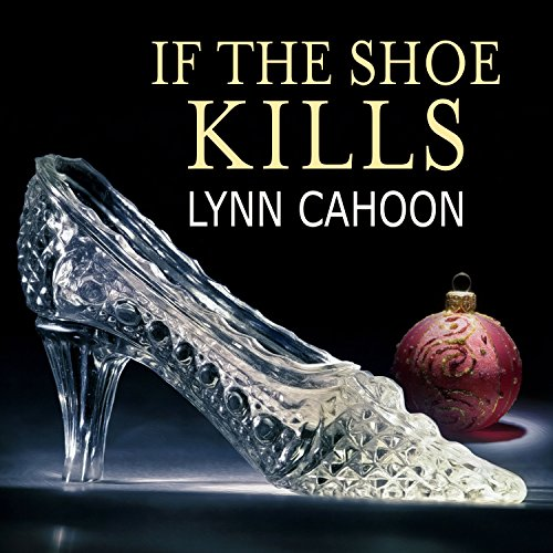 If the Shoe Kills audiobook cover art