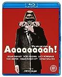 Aaaaaaaah! (2015) [ NON-USA FORMAT, Blu-Ray, Reg.B Import - United Kingdom ]