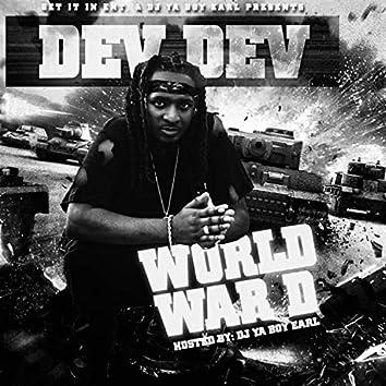 World War D (Deluxe)